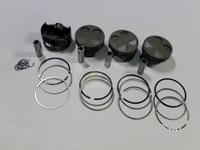 Втулка стабилизатора 32*56 МАЗ (полиуретан)