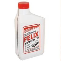 Масло гидравлическое FELIX (0.5л)