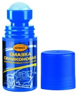 Смазка силиконовая АСТРОХИМ (50мл) ШАРИК для уплотнит.